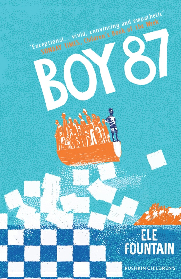 Boy 87 cover image