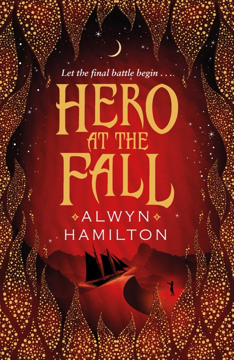 Hero at the Fall cover image