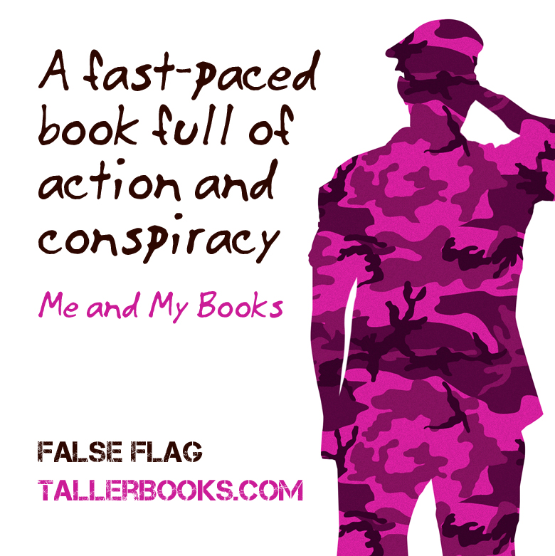 False Flag Review