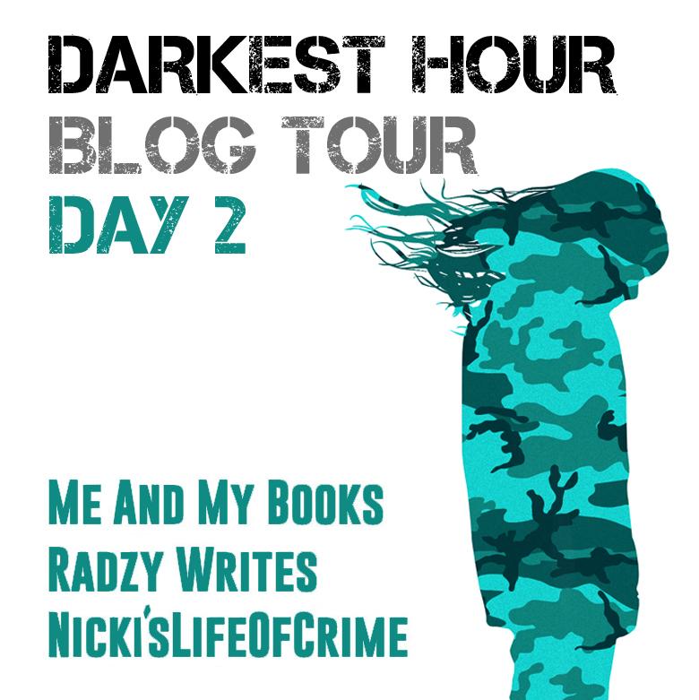 Darkest Hour Blog Tour list