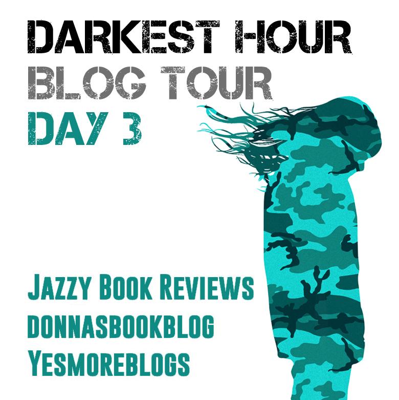 Blog Tour review list