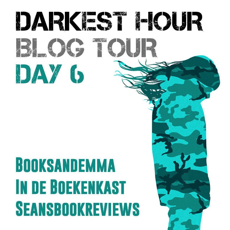 Blog Tour Review list