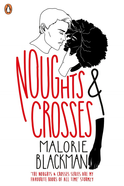Noughts and Crosses front cover image
