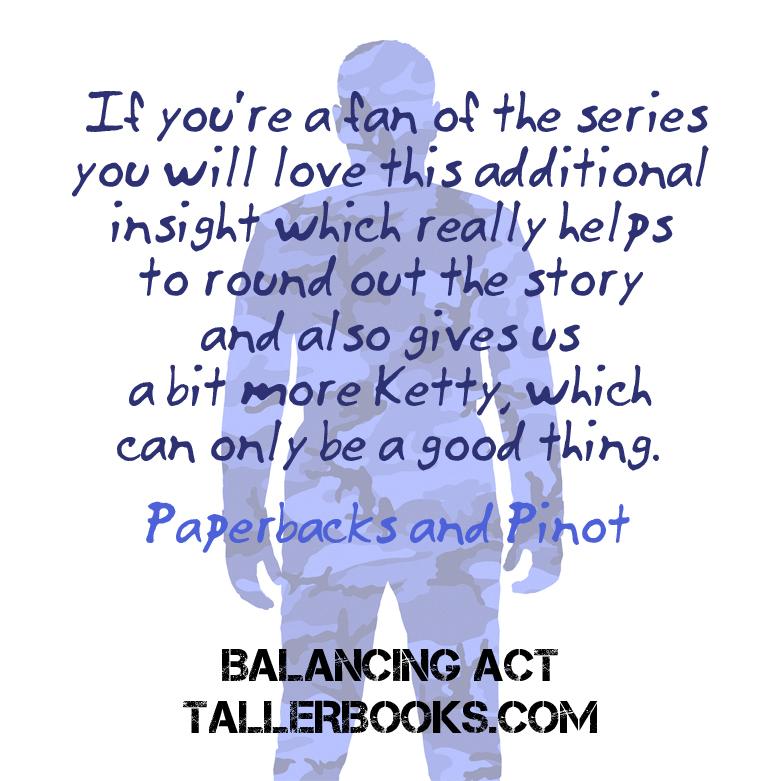 Balancing Act review