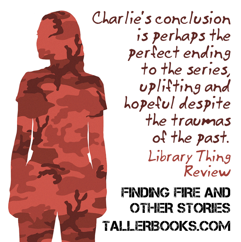 Finding Fire review
